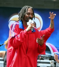 Snoop Lion News