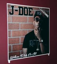 J-Doe @ The RoxyNews